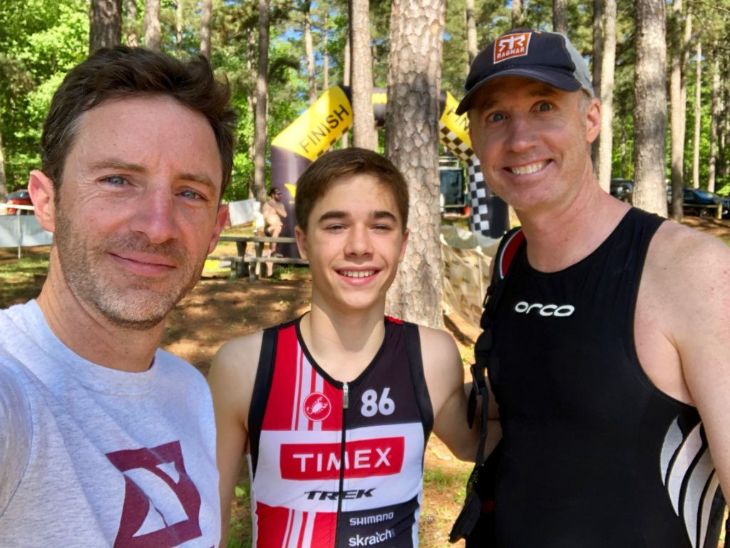 Xterra Ft Yargo 2019 finish
